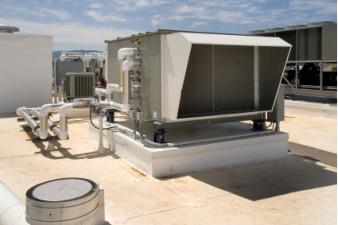 Commercial Refrigeration Hvac Lab Equipment Repair